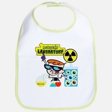 Dexters Laboratory Experiments Bib