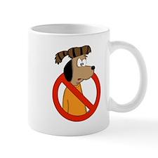 Anti-Tennessee Mug
