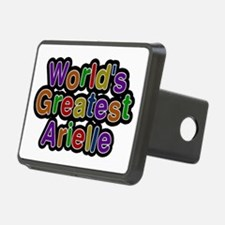 World's Greatest Arielle Hitch Cover