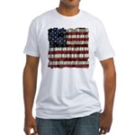 American All Year Fitted T-Shirt