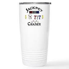 Jackpot Chaser Travel Mug