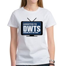 Addicted to DWTS Tee