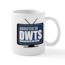 Addicted to DWTS Small Mug