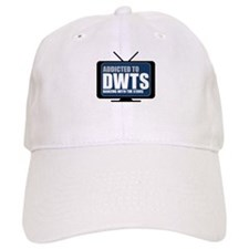 Addicted to DWTS Baseball Cap
