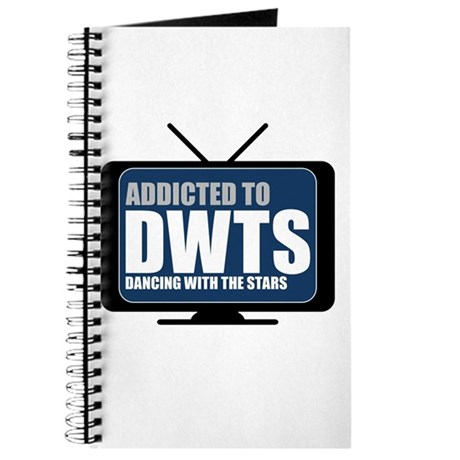 Addicted to DWTS Journal
