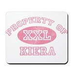 Property of Kiera Mousepad