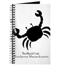 The Black Crab Journal