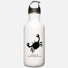 The Black Crab Water Bottle