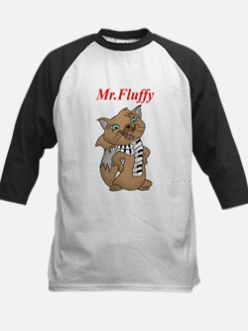 Mr.Fluffy Tee