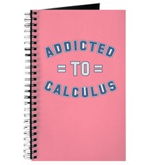 Addicted to Calculus Journal