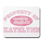 Property of Katelynn Mousepad