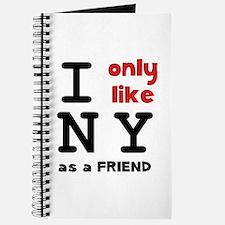 I Like NY Journal