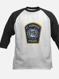 Fort Sumner Police Tee
