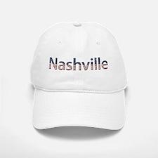 Nashville Stars and Stripes Baseball Baseball Cap
