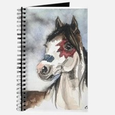 """""""Painted Pony"""" Journal"""