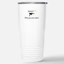 Cool Hope solo Travel Mug