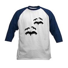 Spooky Flying Bats Tee