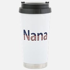 Nana Stars and Stripes Travel Mug