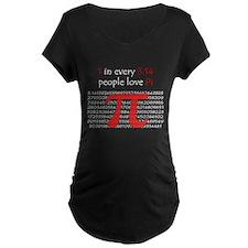 3.14 Pi Humor T-Shirt