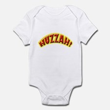 HUZZAH! Infant Creeper