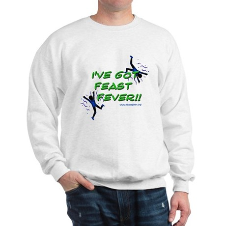 Feast Fever Sweatshirt