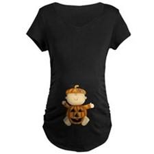 Cute Pumpkin Baby T-Shirt