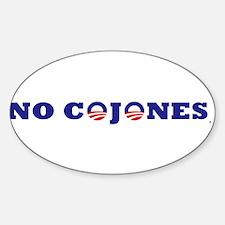 No Cojones