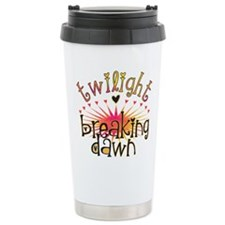 Breaking Dawn Travel Mug