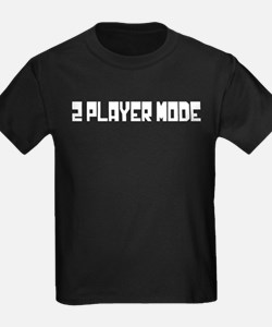 2 PLAYER MODE T