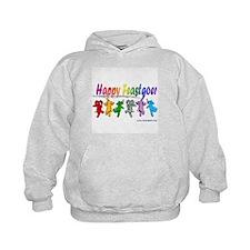 Happy Feastgoer Hoodie