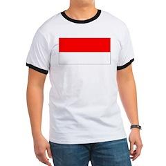 Indonesia Indonesian Blank Fl T
