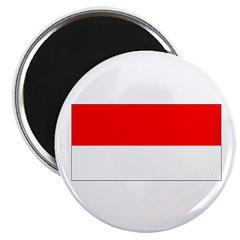 Indonesia Indonesian Blank Fl 2.25