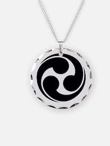 Shinto Tomoe [Cosmos] Necklace