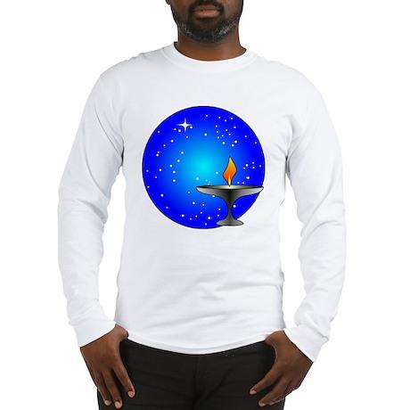 UU Chalice Long Sleeve T-Shirt