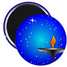"UU Chalice 2.25"" Magnet (100 pack)"