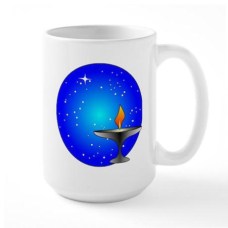 UU Chalice Large Mug