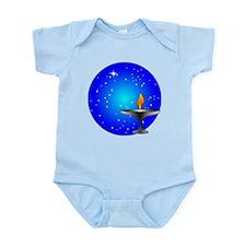 UU Chalice Infant Bodysuit