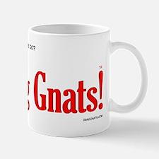 Dang Gnats Mug