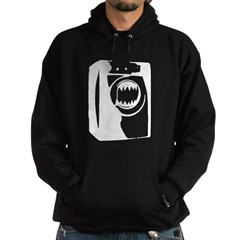 Washer Monster Hoodie (dark)