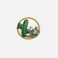 Cactus1952 Mini Button