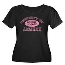 Property of Jaliyah T