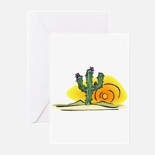 Cactus1942 Greeting Cards (Pk of 10)