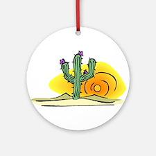 Cactus1942 Ornament (Round)