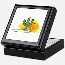 Cactus1942 Keepsake Box