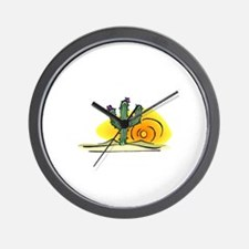 Cactus1942 Wall Clock