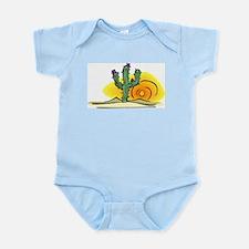 Cactus1942 Infant Creeper