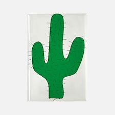 Cactus1929 Rectangle Magnet