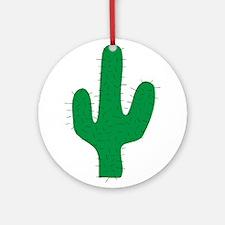 Cactus1929 Ornament (Round)