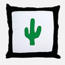 Cactus1929 Throw Pillow