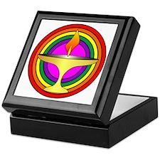 UU Welcoming Congregation Keepsake Box
